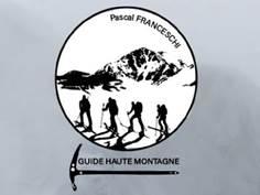 PASCAL FRANCESCHI -GUIDE DE HAUTE MONTAGNE