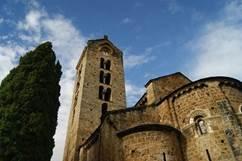 Visitez les églises romanes de la vallée !
