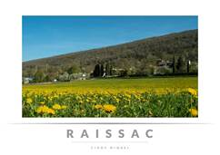 VILLAGE DE RAISSAC