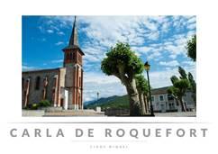 MARCHE DU CARLA DE ROQUEFORT