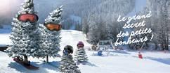 Station de ski d'Ascou