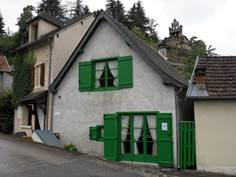 GÎTE 5 PERS -