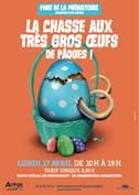 Chasse aux oeufs de Pâques - Parc de la Préhistoire Tarascon-sur-Ariège
