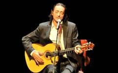 Concert de Bernardo Sandoval au Palais des Evêques