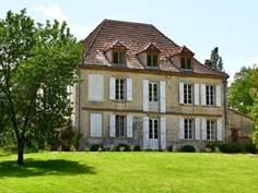 Château de Belespy - 10 pers