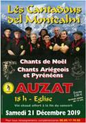 Lès Cantadous del Montcalm