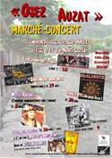 MARCHES CONCERTS