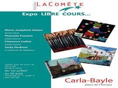 Expo libre cours