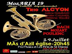 FESTIVAL MOZARIA
