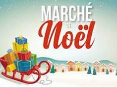 MARCHÉ DE NOËL À VARILHES