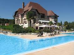 rt0011 - résidence château de Cazalères