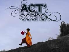 ACT'EN SCENE
