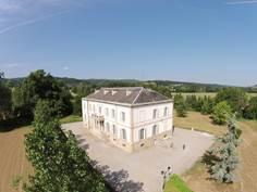 Location du Château de Ligny