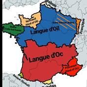 Conférence : Les langues d'Oïl