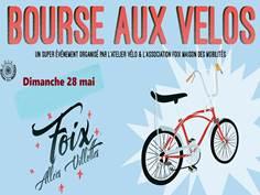 BOURSE AUX SKIS À FOIX