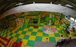 Magic Park Indoor