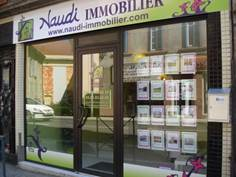 NAUDI IMMOBILIER A LAVELANET