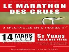 Le Marathon des Crues