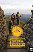 CARTE DU CHEMIN DES BONSHOMMES