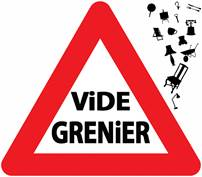 VIDE-GRENIERS (Nomand's Land)