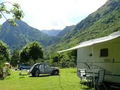 Camping Municipal La Porte Des Cîmes