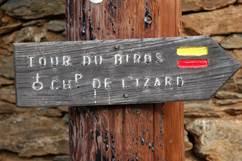 TOPO GUIDE LE TOUR DU BIROS