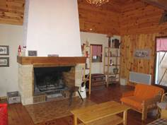 CHALET - 7 PERS.