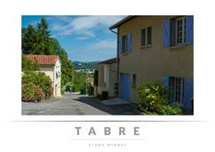VILLAGE DE TABRE
