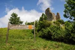 Château de Montaillou