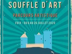 PARCOURS ARTISTIQUE À FOIX