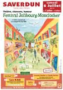 4° Festival Jolibourg-Monclocher