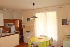 appartement n°8 4 personnes à Ax-Les-Thermes