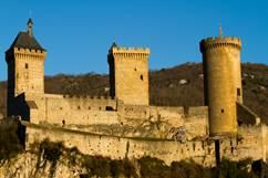 Château des Comtes de Foix
