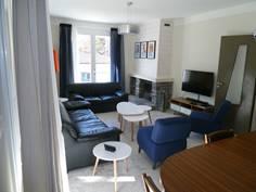 Appartement 10 personnes à Ax-Les-Thermes