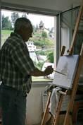 ATELIER-GALERIE RIOU PASS'ART