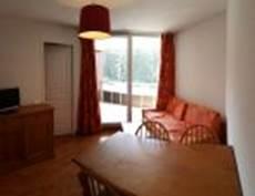 Appartement 4 personnes à Ax 3 Domaines - les hauts plateaux - Réf 0085 - Danel