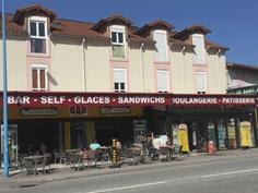 Valro boulangerie patisserie Saint Roch - Restauration rapide