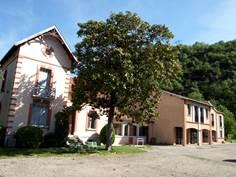 Centre d'accueil de Tarascon