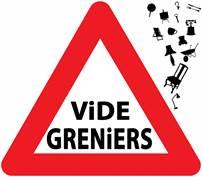 VIDE-GRENIERS DE L'ASSOS ELSA