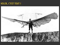 OLIVIER DE ROBERT AU CARDIÉ À FOIX