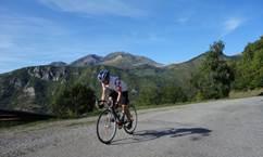 Les Cols Mythiques des Pyrénées - La Rebenne