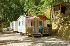 Camping le domaine du Bourdieu