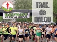 TRAIL DE DALOU