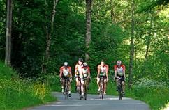 2 itinéraires de 46 kms autour de Montségur