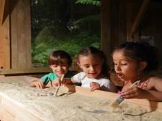 Atelier pédagogique et participatif de découvertes des fouilles paléontologiques