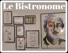 LE BISTRONOME