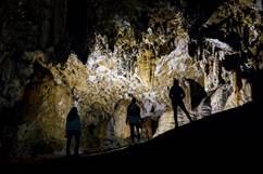 Journées du Patrimoine - Grotte de Bédeilhac