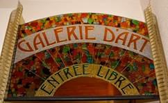 SALLE EXPOSITION - GALERIE DES METIERS D'ART