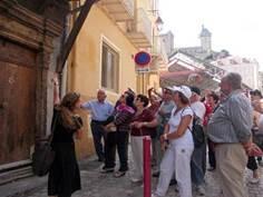 VISITE GUIDÉE DE LA CITÉ MÉDIÉVALE DE FOIX