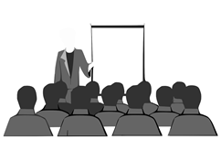Conférence Pupal - Que faire face à un monde en multi-crises?